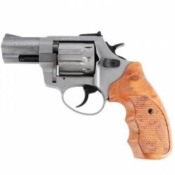 """Револьвер флобера STALKER 2.5"""" коричневая рукоять"""