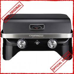 Газовий гриль Campingaz BBQ Attitude 2100 LX чорний