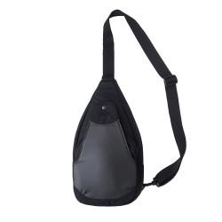 Сумка-слингер DANAPER Velox, Black /1031099/