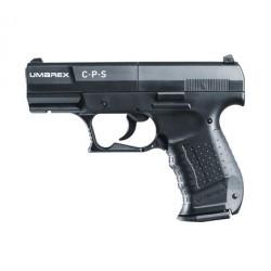 Пневматический пистолет Umarex CPS кал.4,5мм