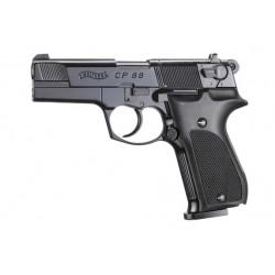 Пневматический пистолет Umarex Walther CP88 кал.4,5мм