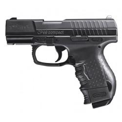 Пневматический пистолет Umarex Walther CP99 Compact Blowback кал.4,5мм