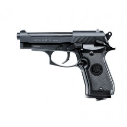 Пневматический пистолет Umarex Beretta Mod. 84 FS Blowback кал.4,5мм