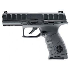 Пневматический пистолет Umarex Beretta APX Blowback кал.4,5мм