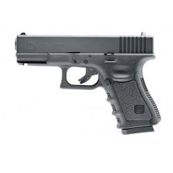 Пневматический пистолет Umarex Glock 19 кал.4,5мм