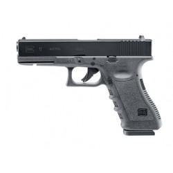 Пневматический пистолет Umarex Glock 17 Blowback кал.4,5мм