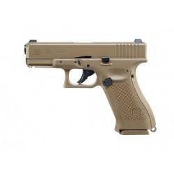 Пневматический пистолет Umarex Glock 19X Blowback кал.4,5мм