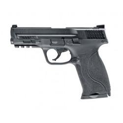 Пневматический пистолет Umarex Smith & Wesson M&P9 M2.0 Blowback кал.4,5мм