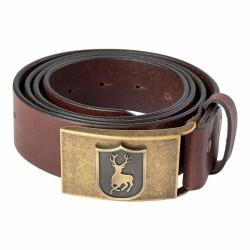 Ремень мужской DeerHunter Leather Belt (537 Cognac Brown)