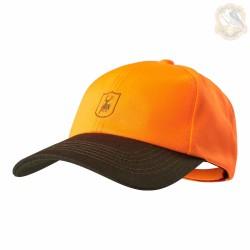 Кепка DeerHunter Bavaria Cap with shield (669 Orange)