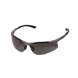 Очки защитные Bolle CONTOUR, дымчатые линзы POLARIZED
