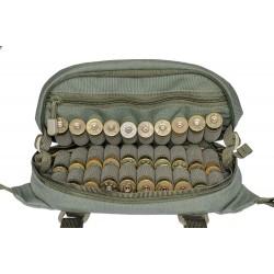 Сумка-патронташ синтетическая для 30 патронов кал. 12/76  М16