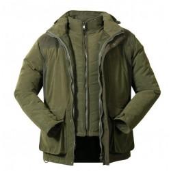 Куртка Hallyard Boville