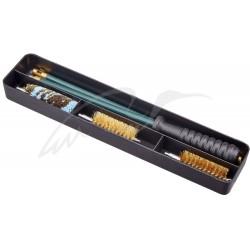 Набор для чистки MEGAline 08 / 3L012. кал. 12. Сталь / нейлон / шерсть