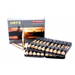 Патрон нарезной Norma Oryx 300Win Mag, 13,0 гр