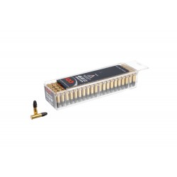 Патрон нарезной CCI Subsonic AMMO LHP 22LR 2,59гр