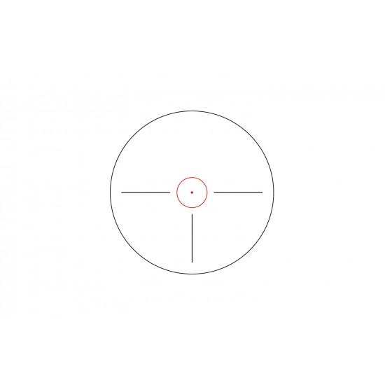 Прицел оптический Vector Optics Arbiter 1-4x24 SFP