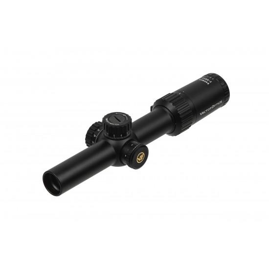 Прицел оптический Vector Optics Taurus 1-6x24 illum (30mm) FFP