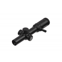 Прицел Bushnell AR Optics 1-4x24 illum BTR-1 FFP