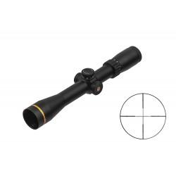 Прицел оптический LEUPOLD VX-Freedom AR 3-9x40 (30mm) Mil/Mil Illum. FireDot Tri-Mil