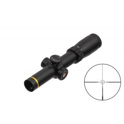 Прицел оптический Leupold VX-Freedom AR 1.5-4x20 (30mm) 223 Mil illum. FireDot MIL-Ring