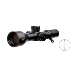Прицел оптический Bushnell ''Elite Tactical'' 3.5-21х50 DMR II-i G3 Illum