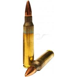 Патрон Hornady Frontier кал. 5.56/45 (.223 Rem) пуля HP масса 55 гр (3.6 г)