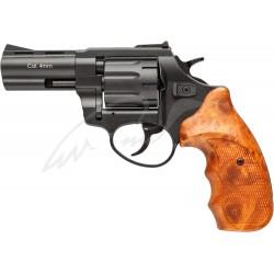 "Револьвер флобера STALKER 3"". Материал рукояти - пластик"