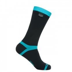 Носки водонепроницаемые Dexshell Coolvent Aqua Blue р.L