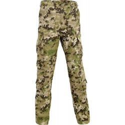 Брюки Defcon 5 TACTICAL BDU PANTS 100% RIP STOP COTTON MULTILAND
