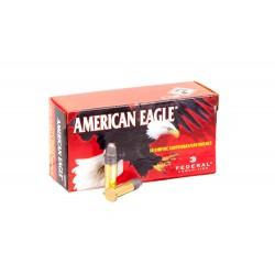 Патрон нарезной Federal American Eagle Promo 22LR 40GR (2,6гр)