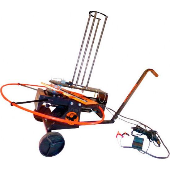Метальна машина Do-all outdoors RAV1 Raven Trap