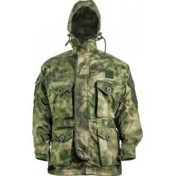 Куртка Skif Tac Smoke Parka w/o liner. Размер - XL. Цвет - A-Tacs Green