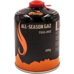 Балон газовий 450 Tramp TRG-002