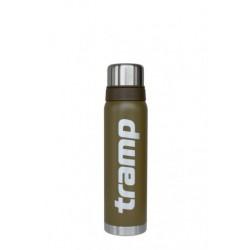 Термос Tramp Expedition Line 0,9 л оливковый TRC-027-olive