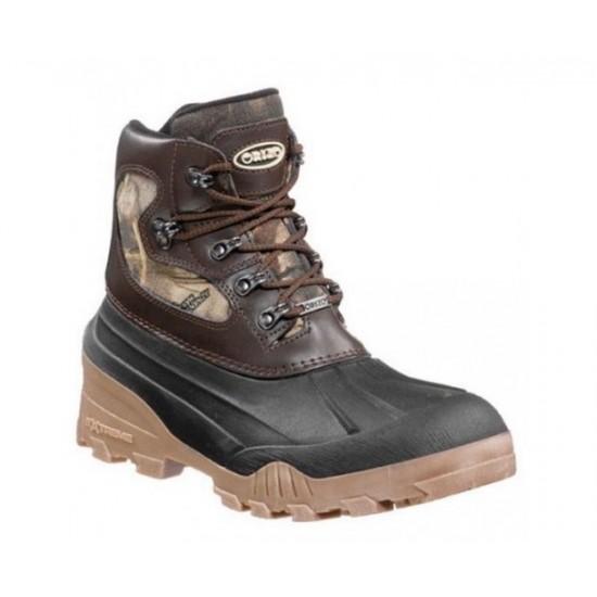 Зимние ботинки Orizo Brunico Max-4