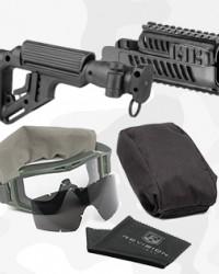 Аксессуары для стрельбы и охоты