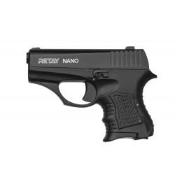 Пистолет сигнальный Retay Nano кал.8мм