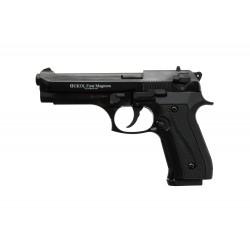 Пистолет сигнальный EKOL FIRAT Magnum (черный)