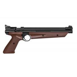 """Пистолет пневматический Crosman """"American Classic"""" кал.4,5 мм"""