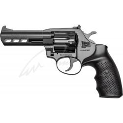 """Револьвер флобера Alfa mod.441 Tactical 4"""". Рукоять №13. Материал рукояти - пластик"""