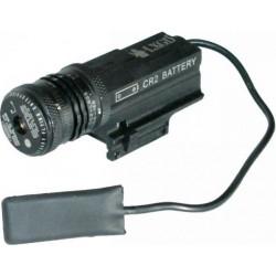 Лазерный целеуказатель LX GD