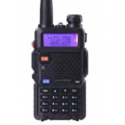 Рация Baofeng UV-5R (VHF/UHF) 5W.