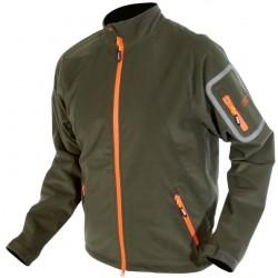 "Куртка мужская Soft Shell ZERO-S ""Hart"" зеленый"