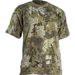 Футболка Skif Tac T-Shirt, Kry-green