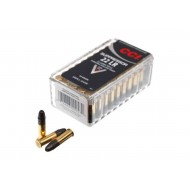 Патрон нарезной CCI Suppressor кал.22LR 2,91гр (45GR) LHP