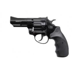 Револьвер под патрон Флобера Zbroia PROFI-3 (черный/пластик)