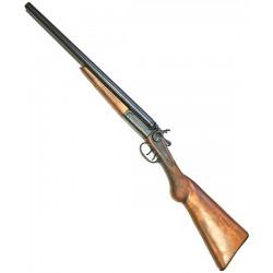 Копия двуствольного ружья Уайта Эрпа 1881г.
