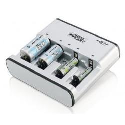 Зарядное устройство Ansmann PhotoCam V