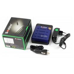 Зарядное устройство Soshine для LiPo 18650,RCR123,14500